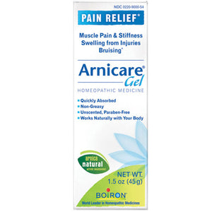 Boiron Arnica Pain Relief Gel 1.5 oz by Boiron
