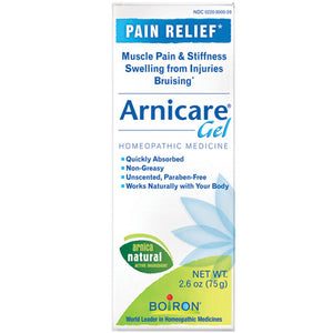 Arnicare Arnica Gel 2.6 Oz by Boiron (2583976706133)