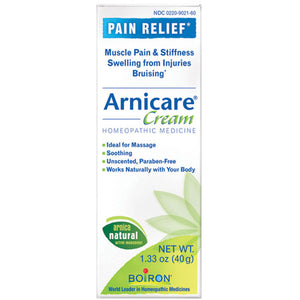Arnicare Arnica Cream 1.33 oz by Boiron