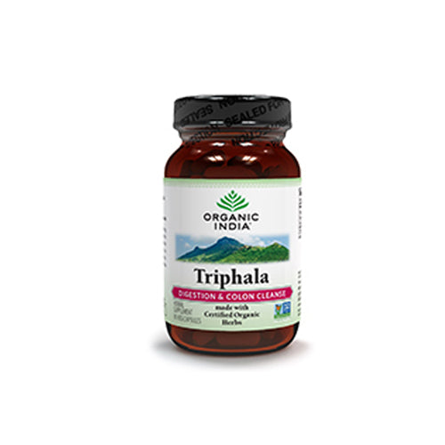 Triphala 90 Vcaps by Organic India