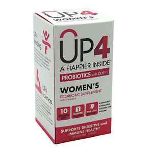Women's Probiotic 60 Vcaps by UAS Labs