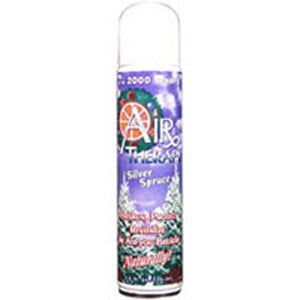 Air Freshener Silver Spruce 4.6 Fl Oz by Air Therapy (Mia Rose) (2588659679317)