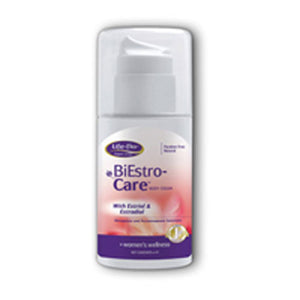 Bi Estro-Care Body Cream 4 oz by Life-Flo