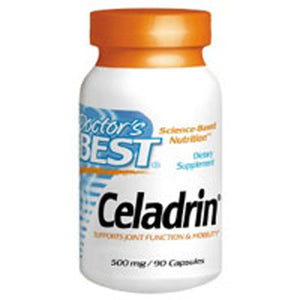 Celadrin 90 Caps by Doctors Best