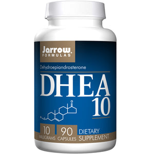 DHEA 90 Caps by Jarrow Formulas