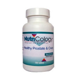 Healthy Prostate & Ovary 180 Tablets by Nutricology/ Allergy Research Group