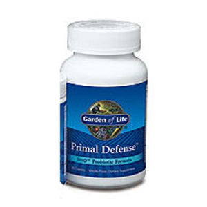 Primal Defense 45 Caplets by Garden of Life