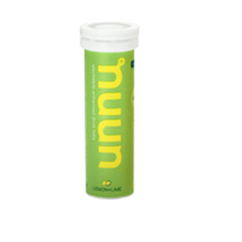 Drink Tab Natural Lemon (Case of 8) / 16 Tabs by Nuun