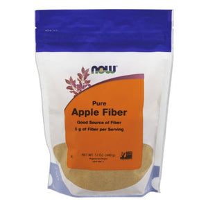 Apple Fiber 12 oz by Now Foods (2587305082965)