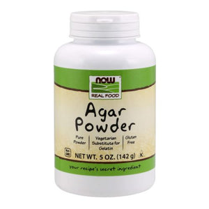 Agar Powder 2 Oz by Now Foods