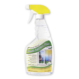 100% Natural Multi-Surface Window Cleaner 22 fl oz by Air Therapy (Mia Rose) (2587309113429)