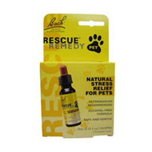 Rescue Remedy Pet 20 ml by Bach Flower Essences (2587309473877)