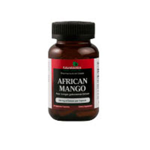 African Mango 60 vegi caps by Futurebiotics (2589114531925)
