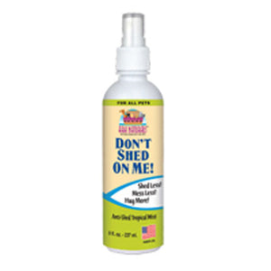 Don't Shed On Me 8 oz by Ark Naturals (2589116235861)