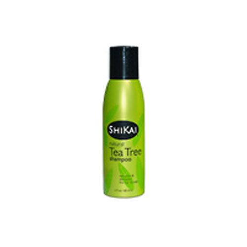Tea Tree Shampoo 12 oz by Shikai