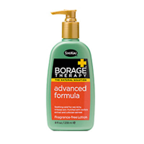 Borage Therapy Advanced Formula Lotion 8 oz by Shikai