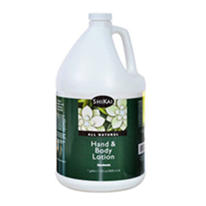 Natural Hand & Body Lotion Coconut 1 Gallon by Shikai (2589117743189)