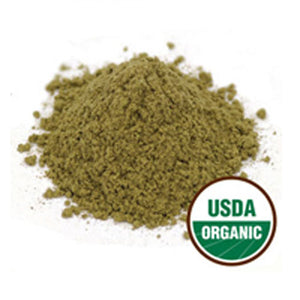 Organic Sage Leaf Powder 1 lb by Starwest Botanicals