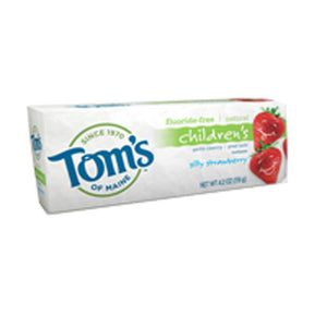 Children's Natural Toothpaste 4.2 oz by Tom's Of Maine (2589118300245)