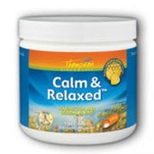 Calm and Relaxed Powder 270 g by Thompson