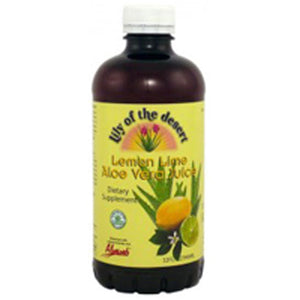 Aloe Vera Juice 128 oz by Lily Of The Desert