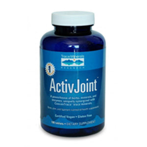 Active Joint 180 Tabs by Trace Minerals
