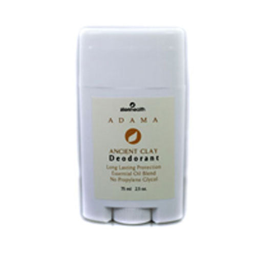 Clay Dry Deodorant Original by Zion Health