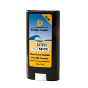 Active Face Sticks SPF30 Sunscreen 0.5 oz by Beyond Coastal (2589137403989)