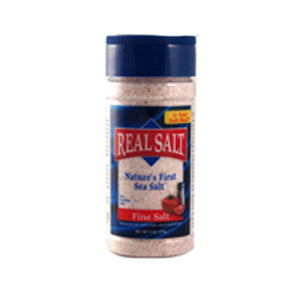 Real Salt Shaker 10 oz by REAL SALT (2587319697493)