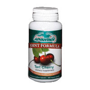 Joint Formula Tart Cherry 60 vcaps by Traverse Bay Farms (2589134913621)