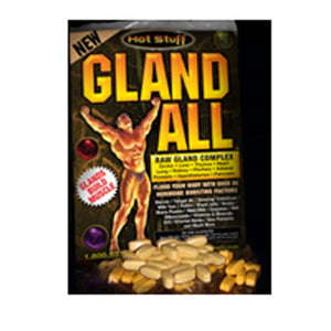 Gland All 30 pk by Hot Stuff (House of David)