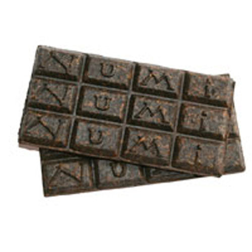 Aged Pu-erh Tea Brick Organic Pu-erh Tea, 2.2 oz by Numi Tea