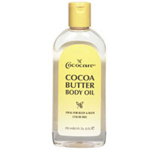 Body Oil 8.5 fl oz by CocoCare (2584097488981)