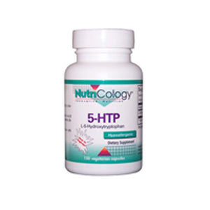 5-HTP 150 veggie caps by Nutricology/ Allergy Research Group