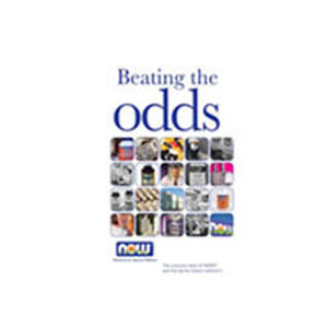 Beating The Odds Book 1 Book by Now Foods (2587365277781)