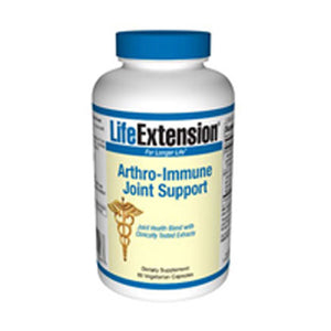 Arthro-Immune Joint Support 60 vcaps by Life Extension (2587372814421)