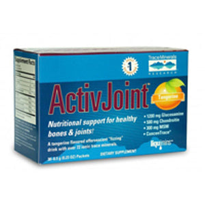 ActivJoint 30 packs by Trace Minerals (2587298857045)