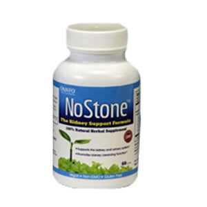 No Stone 60 tabs by Canfo Natural Products (2589176954965)