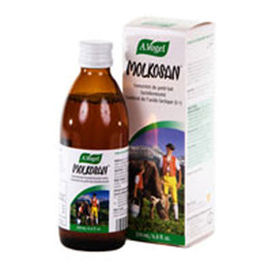 Molkosan Liquid 6.8 oz by Bioforce USA