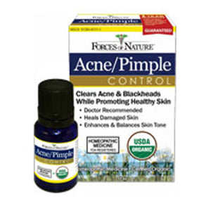 Acne Pimple Control OG2 11 ML by Forces of Nature (2587385921621)