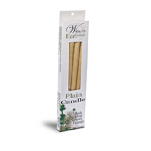 Candle Paraffin 4 pack by Wallys Natural Products