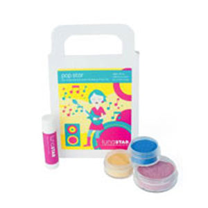 Play Makeup Kit Pop Star 1 kit by Lunastar
