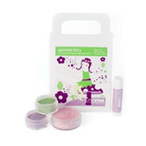 Play Makeup Kit Sparkle Fairy 1 kit by Lunastar
