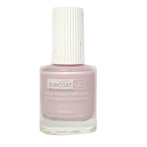 Nail Polish Ballerina Beauty, 8 ml by Suncoat Products inc