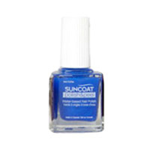 Nail Polish & Peel 8 ml by Suncoat Products inc