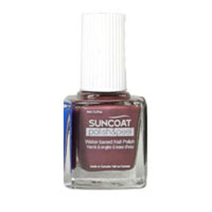 Nail Polish & Peel 8 ml by Suncoat Products inc (2587939864661)