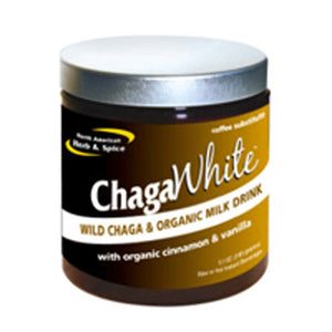 Chaga White 5.1 oz by North American Herb & Spice (2587389624405)