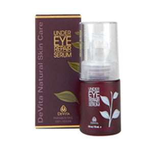Under Eye Repair Serum 0.5 Oz by Devita Natural Skin Care (2584244912213)
