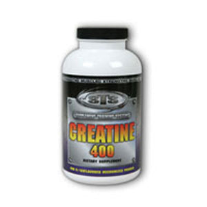 Creatine Unflavored 400 gm powder by Natural Sport