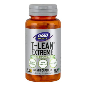 T-Lean Extreme 60 vcaps by Now Foods